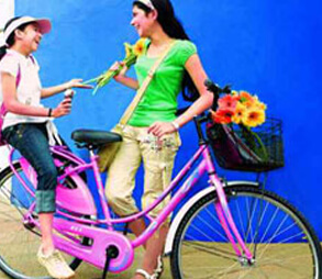Girls Cycles